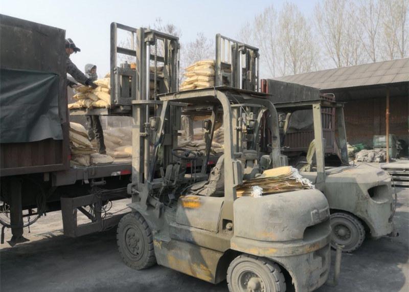 西宁32吨装车