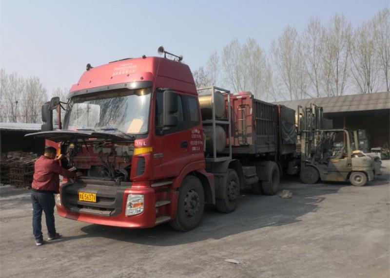 亳州32吨装车