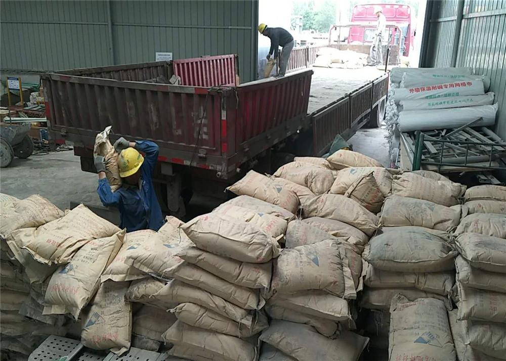 山西安装集团材料供应